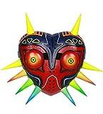 Xcoser Halloween Majora's Maske Deluxe Spiel Cosplay Kostüm Replik...