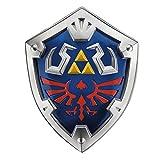 Zelda Link Hylia Schild aus Skyward Sword 48x38x8cm Kunststoff