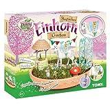 TOMY My Fairy Garden Spielzeugset - Magischer Einhorn-Garten für...