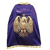 Liontouch 27005LT Goldener Adler Umhang   Verkleidung & Spielzeug für...