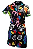 Xiemushop Damen Stranger Things Eleven Kleid Cosplay Kostüm-...