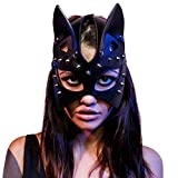 BSTiltion Masquerade Mask Katzenmaske Niet Katze Maskerade Masques,...
