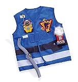 Simba 109252380 - Feuerwehrmann Sam Rettungsset, Feuerwehr...