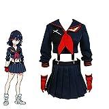 LuBHnna Kill La Kill Ryuuko Matoi Cosplay Kostüm Frauen Anime Cosplay...