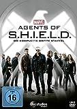 Marvel's Agents of S.H.I.E.L.D. - Die komplette dritte Staffel [6...