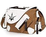 YOYOSHome Anime Code Geass Cosplay Messenger Bag Handtasche Crossbody...