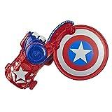 Hasbro E7375EU4 Nerf Power Moves Marvel Avengers Captain America...
