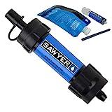 Sawyer Mini Filter Sparsets Wasserfilter für Camping Outdoor Hiking...