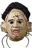 Texas Chainsaw Massacre The Latex Maske Leatherface 1974 Material:...
