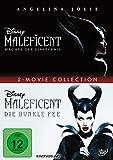 Maleficent - Mächte der Finsternis / Maleficent - Die dunkle Fee [2...