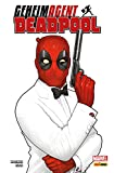 Geheimagent Deadpool