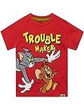 Tom & Jerry Jungen Karikatur T-Shirt 128
