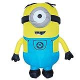 Adult Minion Stuart Aufblasbares Kostüm - Despicable Me Minion Blue...