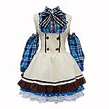 ULLAA Anime Love Live School Idol Project Cosplay Kostüm Sonoda Umi...