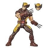 Marvel F0335 Hasbro Marvel Legends Series X-Men 15 cm große Wolverine...