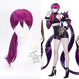 LOL League of Legends KDA New Skin Ahri KDA Akali Rogue Attentauml;...