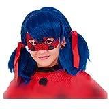 Rubie's Rubies - Miraculous Ladybug Deluxe Augenmaske für Kinder,...