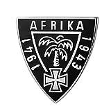 GuDeKe 1941-1943 Deutsch Afrika Afrika Korps Gedenkkampagne Pin