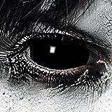 Leo Eyes Funlinsen Black Sclera-Markenqualität- 1...