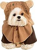 Rubies Costume Star Wars Kollektion Pet Kostüm, Ewok, Medium, Ewok