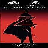 Zorro's Theme (Instrumental)