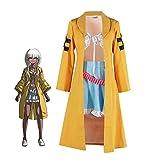 ManWang Angie Yonaga Cosplay Kostüm Danganronpa V3: Harmony Artist...
