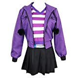 6PCS Anime FGO Apokryphen Astolfo Halloween Cosplay Kostüm Sport...