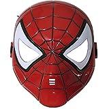 morningsilkwig Spiderman Maske Comics Kostüm Superhelden Augenmaske...