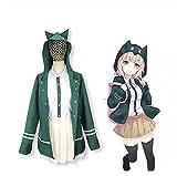 LPQSY Cosplay Kleidung Super Danganronpa Chiaki Nanami Cosplay Kostüm...