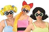 I LOVE FANCY DRESS LTD OFFIZIELL Lizenziertes Powerpuff Girls Bubbles...