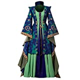 Fortunehouse Hocus Pocus Cosplay Outfits Winifred Sanderson Cosplay...