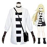 Angel of Slaughter Rachel · Gardner Cosplay Anime Kostüm Tägliche...