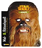 Star Wars: Star Wars: Mal- und Rätselspaß Chewbacca