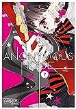 Anonymous Noise 7: Mit cooler Maske in der ersten Auflage! (7)