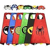 WIKI Superhelden Kostüm,Kinder Spielzeug Jungen Halloween Kostüm...