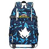 ZZGOO-LL Anime Cosplay Bookbag College Tasche Rucksack Schultasche My...