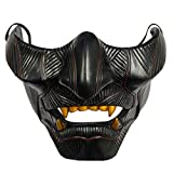 shenruifa (2020 NEU) Halloween Requisiten Dekorationen, Spiel Ghost of...