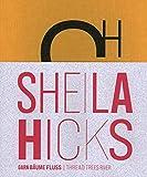Sheila Hicks: Garn Bäume Fluss