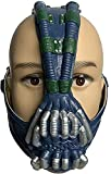 Bane Mask Batman The Dark Knight Rise Bane Maske Replik Helm Halloween...