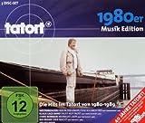 Tatort Musik Edition 1980er