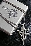 Final Fantasy XIII Lightning Halskett Necklace   FF13 Kostüm Cosplay...