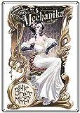 Lady Mechanika. Band 6: La Belle Dame sans Merci