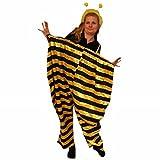 Ikumaal Bienen-Kostüm als XL Hose, TO75 Gr. L - XL, Bienen-Kostüme...