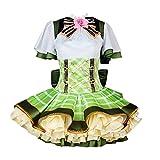 ULLAA Love Live Japanischer Anime Bouquet Awakening Kostüme Koizumi...