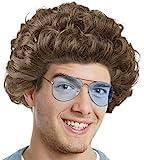 Balinco Set mit Comedy Star Perücke + Sonnenbrille für die...