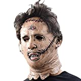 FENGCHENG The Texas Chainsaw Massacre Leatherface Masks Scary Movie...