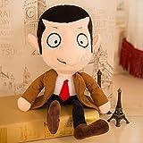 TiKiNi Mr.Bean Plüsch-Spielzeug, Mr. Bean gefüllte Puppen, niedlich,...
