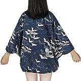 G-like Japanische Kimonos Damen Kleiung - Traditionell Haori Kostüm...