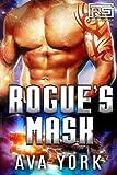 Rogue's Mask: A Science Fiction Alien Romance (Rogue Star Book 9)...