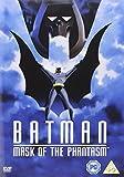 Batman Mask of The Phantasm [UK Import]